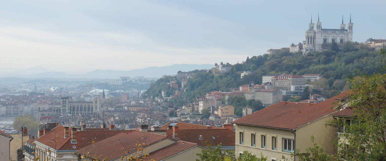 Lyon move relocation - Visites découverte