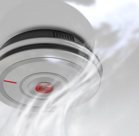 Comment éviter les alarmes intempestives des détecteurs de fumée.