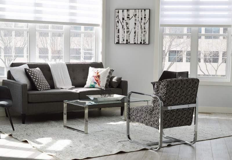 Qu'est-ce qu'un appartement loué meublé ?