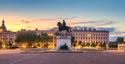 Prix locatifs toujours en hausse à Lyon