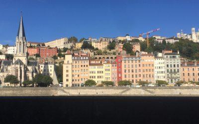 Lyon, métropole la plus attractive